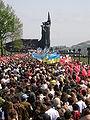День Победы в Донецке, 2010 004.JPG