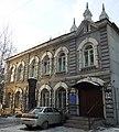 Дом Белоусова, улица Ломоносова, 14, Красноярск, Красноярский край.jpg