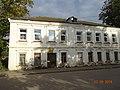 Дом жилой на улице Бауманская, 3, бывшее медучилище сейчас госучереждение.jpg