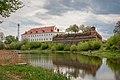 Дубенський замок. Замок князів Острозьких.jpg
