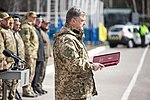 Заходи з нагоди третьої річниці Національної гвардії України IMG 2480 (33699293455).jpg