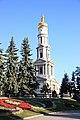 Колокольня Успенского собора (Харьков).jpg