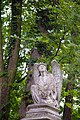 Комплекс пам'яток «Личаківський цвинтар», Вулиця Мечникова, 61.jpg