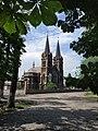 Костел святого Миколая, Кам'янське 2019.jpg
