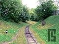 Минск. Детская железная дорога. - panoramio.jpg