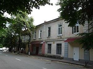 Mohyliv-Podilskyi