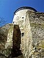 Острозький замок - Вежа мурована DSCF2059.JPG