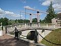 Павловск. Крепость БИП (Мариенталь). Подъёмный мост.JPG