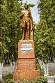 Пам'ятник Героям Радянського Союзу - уродженцям Радомишльського району у міському парку.jpg