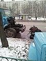Ремонт ЗИЛка на газончике - How to restore the truck ZIL without a garage^ It's easy - panoramio.jpg