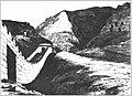 Северный фас Шатоевского укрепления в 1858 г.jpg