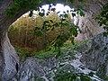 Скални форми - Чудните мостове.JPG