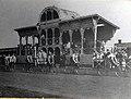 Соревнования велосипедистов (Ефремов, 1900-е).jpg