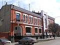Станція швидкої медичної допомоги 1914р., вул.Червоножовтнева,41, м.Харків.JPG