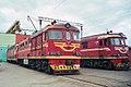 ТЭП60-0850, Russia, Saratov region, Saratov depot (Trainpix 167674).jpg