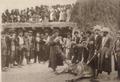 Традиционный свадебный обряд заклания быка. Лори. Начало XX в..png
