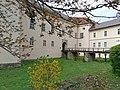 Ужгородський замок, головна будівля, Закарпатська обл.jpg