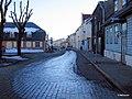 Хаапсалу. Старый город. Фото Виктора Белоусова. - panoramio (10).jpg