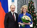 Церемония вручения государственных наград Российской Федерации 22 декабря 2014 года 03 (cropped).jpeg