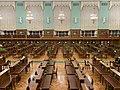 Читальный зал № 3 — самый большой из всех читальных залов библиотек Европы.jpg