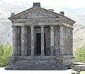 Գառնու հեթանոսական տաճար հեռանկարային.jpg