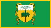 Kingdom of Yellow Mountain (Bir Tawil)