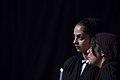 تئاتر باغ وحش شیشه ای به کارگردانی محمد حسینی در قم به روی صحنه رفت - عکاس- مصطفی معراجی 09.jpg