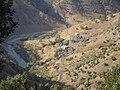 دی هاتی وه یسک village Vaysk ئه و چومه ش چه می که لوی یا - panoramio.jpg