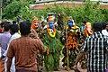 കുമ്മാട്ടി Kummattikali 2011 DSC 2722.JPG