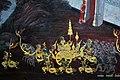 จิตรกรรมฝาผนังวัดพระศรีรัตนศาสดาราม 0005574 by Trisorn Triboon D85 9907.jpg
