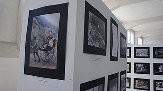 Japanese Chileans - Image: チリ日系移住写真展
