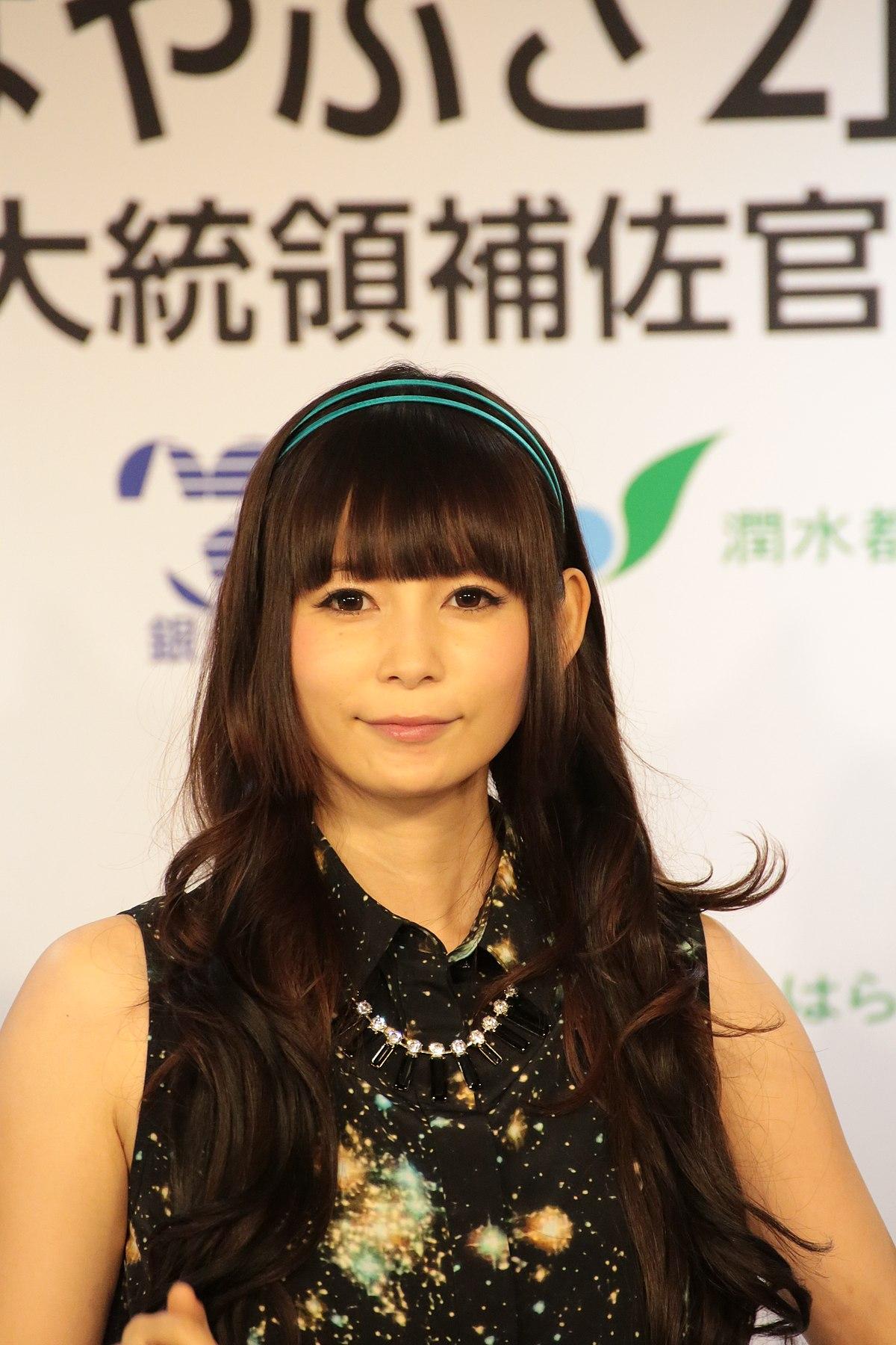 pics Shoko Nakagawa (b. 1985)