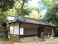 五條市岡町 八幡御霊神社 Hachiman-Goryō-jinja, Okachō 2011.4.29 - panoramio.jpg