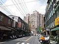 台北市北投區附近的中和街與大同街口 - panoramio.jpg
