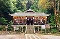 吉川八幡神社拝殿外観.jpg