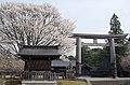 吉野神宮 吉野町吉野山 Yoshino-jingū 2014.4.09 - panoramio.jpg