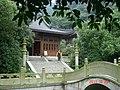 杭州. 杨梅岭(乾龙路. 理安寺) - panoramio (4).jpg