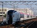 東日本旅客鉄道株式会社特急型電動車E259系.JPG