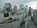 梅田阪急ビルオフィスタワー - panoramio (1).jpg