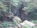 瀧山神社の滝 - panoramio.jpg