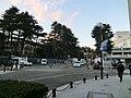 米軍基地入り口 - panoramio.jpg