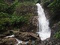 象鼻瀑 - Elephant Trunk Waterfall - 2014.06 - panoramio.jpg