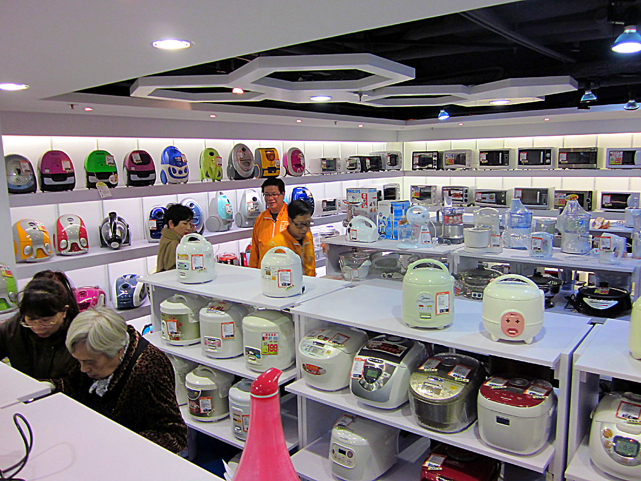 Kitchen Appliances Shop In Ghaziabad