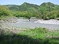 長瀞綜合博物館付近の荒川 - panoramio.jpg