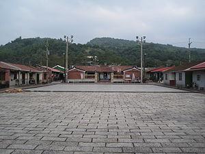 Nansi District - Nansi District