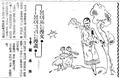 봄이 쓰는 만문 봄이 그리는 만화(최영수作, 1933년 4월 3일).png