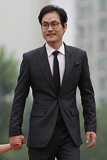 Kim Sung-kyun - Wikipedia