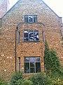 -2005-06-27 Bay windows, Fawsley Hall, Northamptonshire.JPG