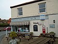 -2019-11-25 The Village Store & café, Beach Lane, Weybourne (2).JPG
