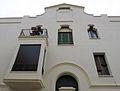 004 Casa Pilar Cabré, façana c. Figueral (la Garriga).JPG